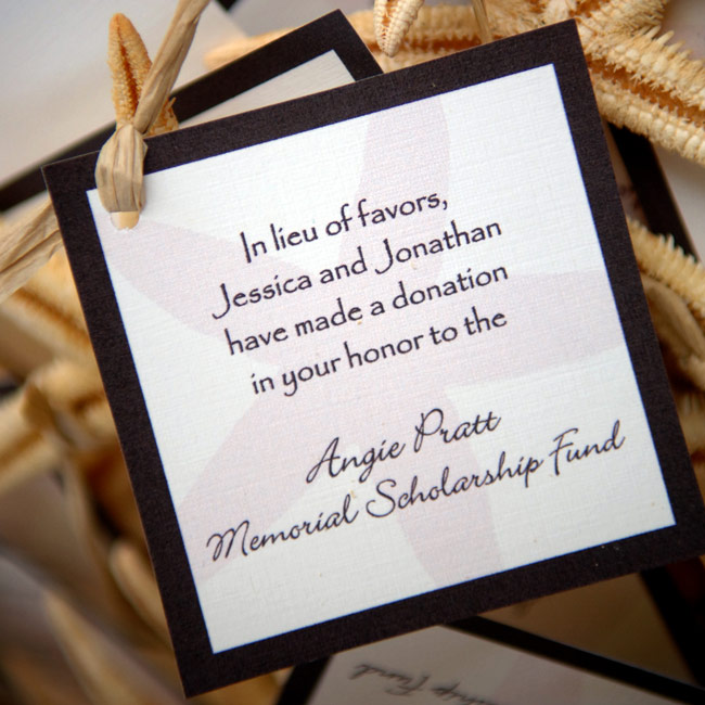Weddings that make a difference