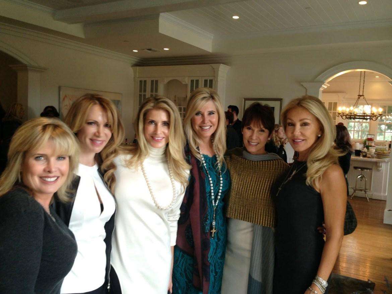 friends with causes Alexandra Dwek