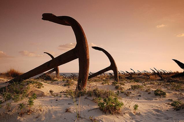life anchor