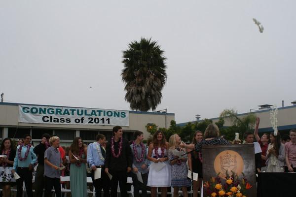 malibu class of 2011