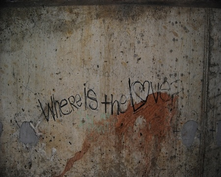 where-is-the-love