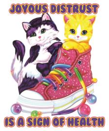 DIstrust Kittens 2.5x3