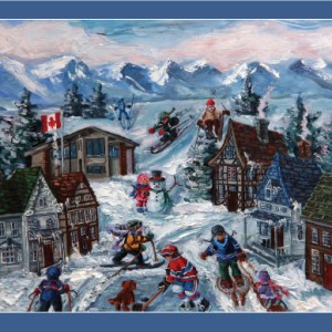 christmas-greeting-card-canadian-winter-playground-by-joanne-gervais.jpg