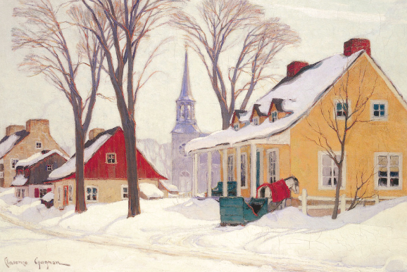 christmas-greeting-card-winter-morning-baie-st-paul-by-clarence-gagnon.jpg