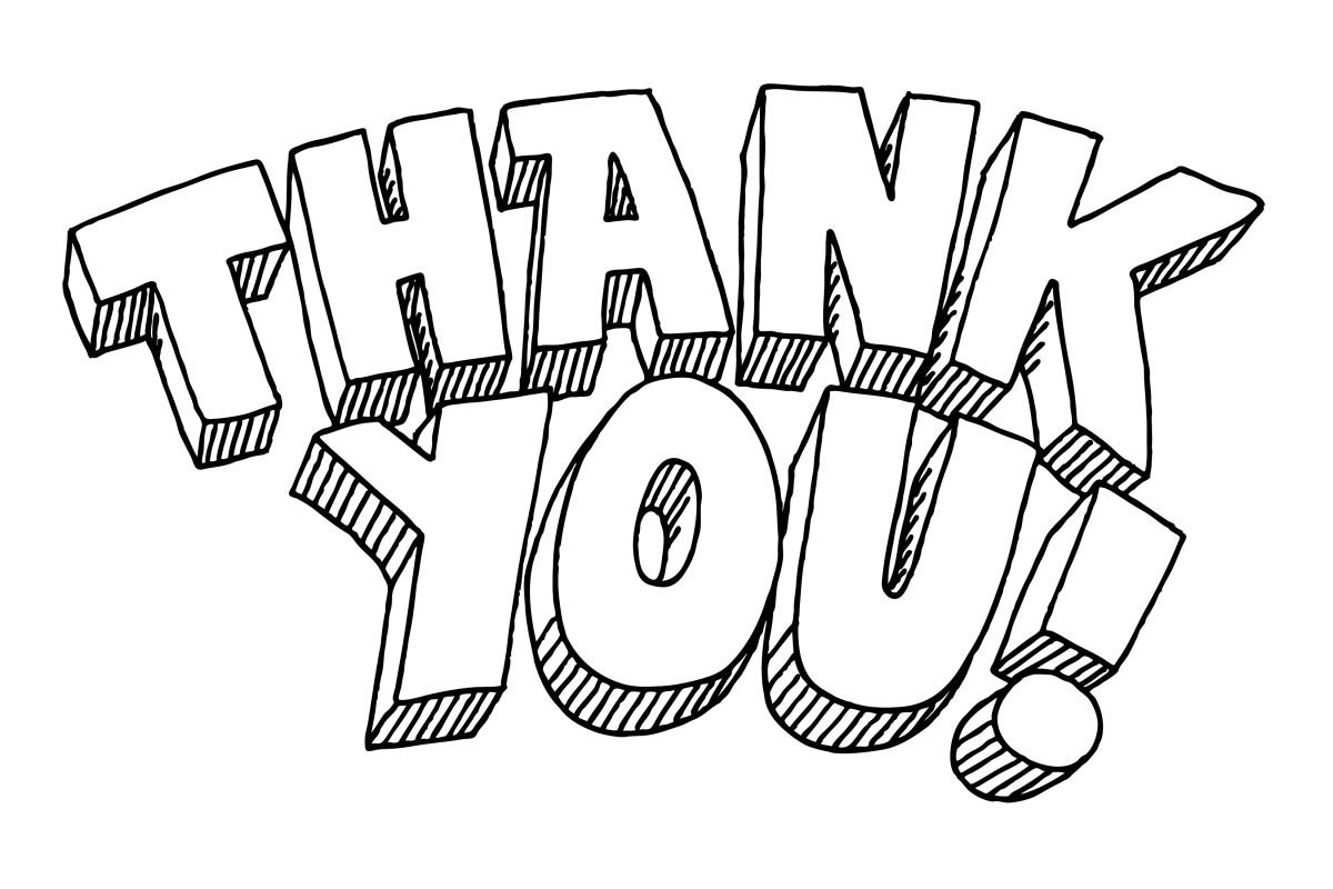 5 Creative Ways To Thank Your Volunteers