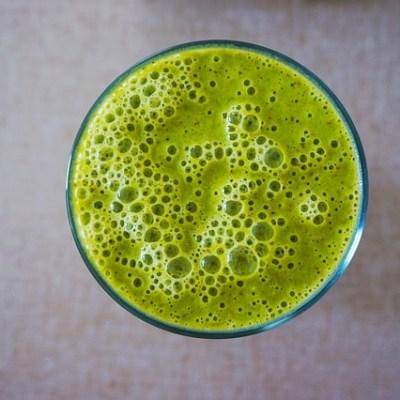 Stop Drinking Celery Juice…..PLEASE