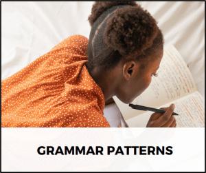 Grammar Patterns