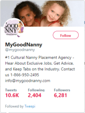 #join - mygoodnanny