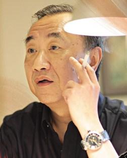 cheung ck