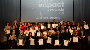 Charity Impact Awards