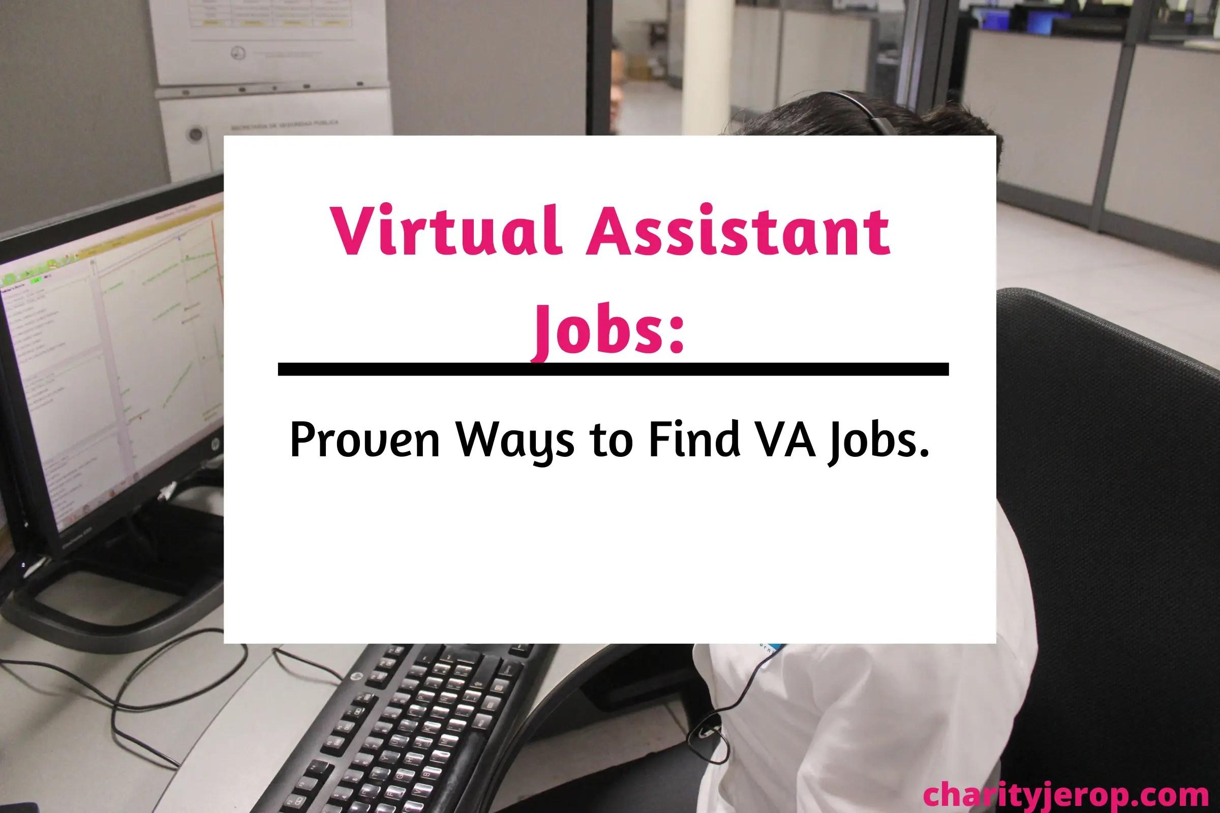 VA Jobs