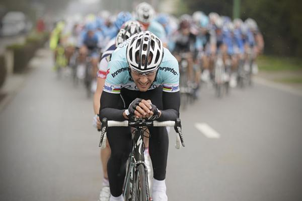 'Hell of the North' beckons for Cycle Slammers (1/3)