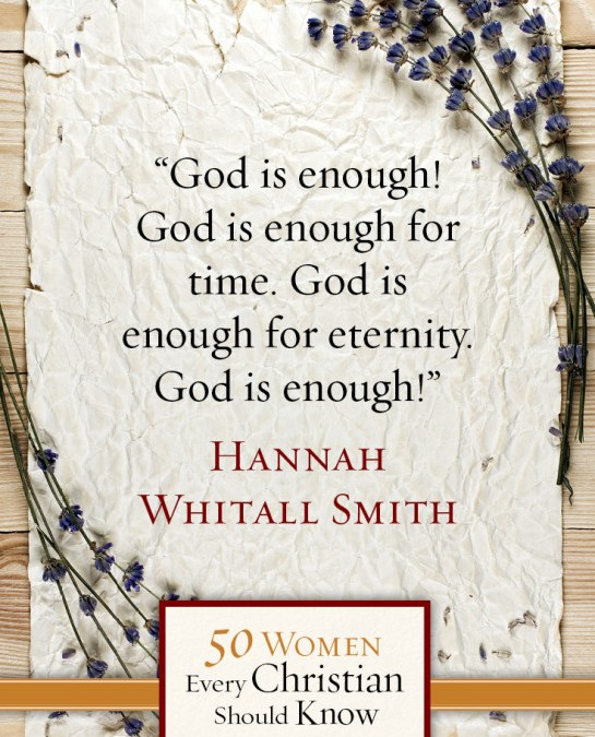 Read and Respond: 50 Women Every Christian Should Know