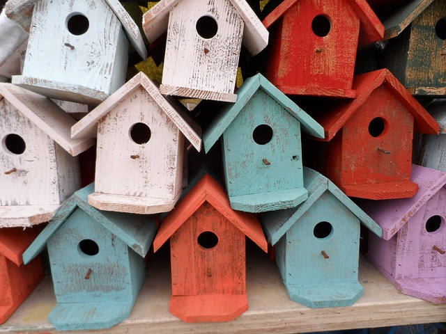 A House for Birds