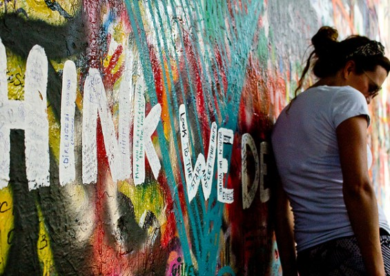4 Self-Editing Tips: Bring a Paint Can and a Brush