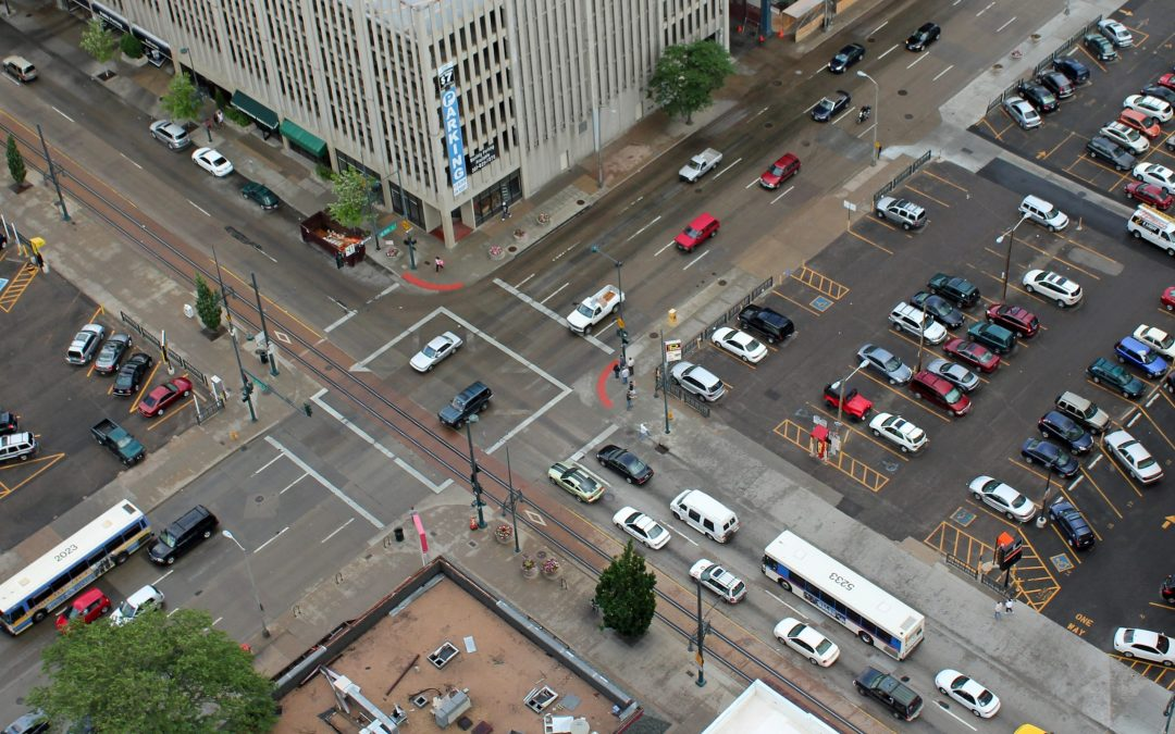 My Word of the Week: Intersection