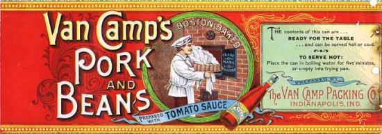 Van_Camp's_Pork_&_Beans_label_circa_1900