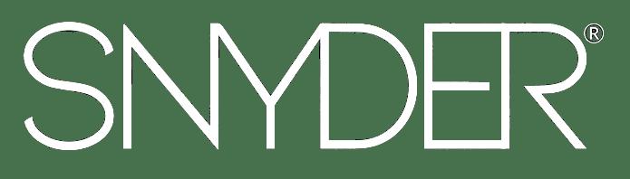 Snyder Golf Sponsor Logo Golfer Rüdiger Böhm Charity Golf Event Golf Club Ybrig