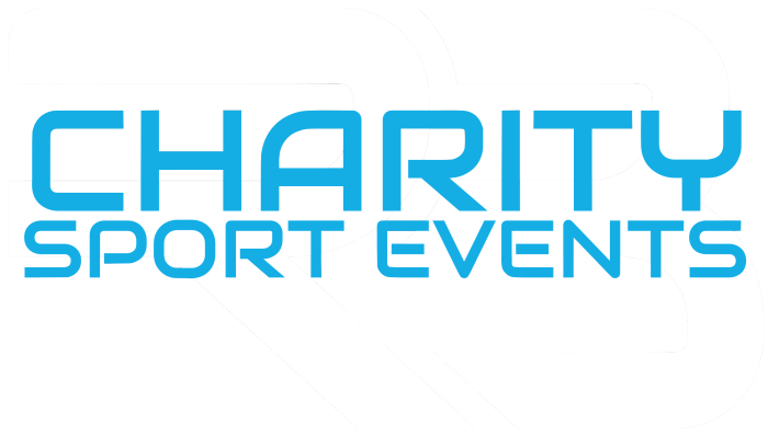 Logo Charity Sport Events by Rüdiger Böhm