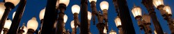 The Lamps of LACMA
