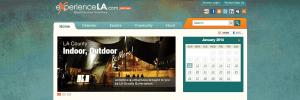 ExperienceLA.com Home Page