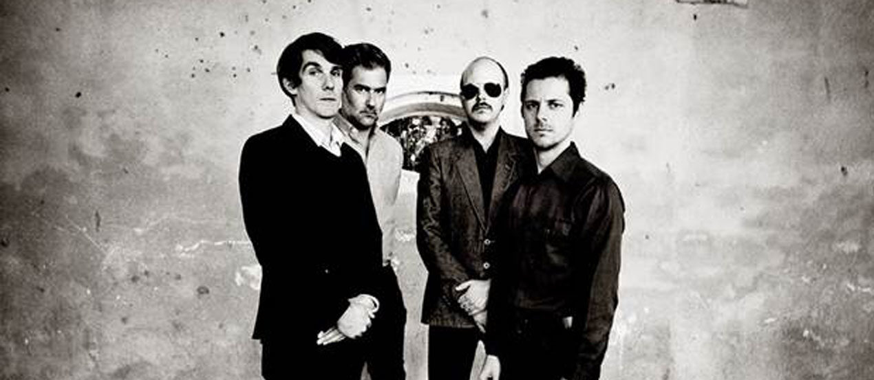 Q A Timber Timbre The Charlatan Carleton S Independent Newspaper