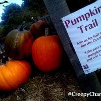 Creepy Charlecote: Halloween and Half Term fun