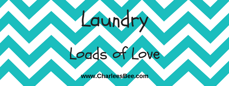Laundry Loads of Love