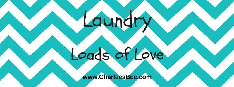 Laundry Loads of Love