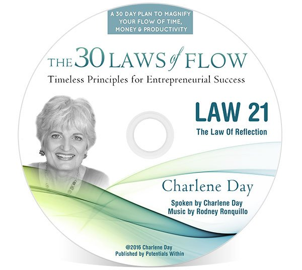 The 30 Laws of Flow Timeless Principles for Entrepreneurial Success