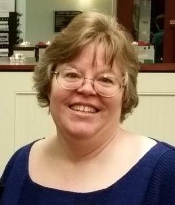 Charlene McDonnough - Author and Illustrator