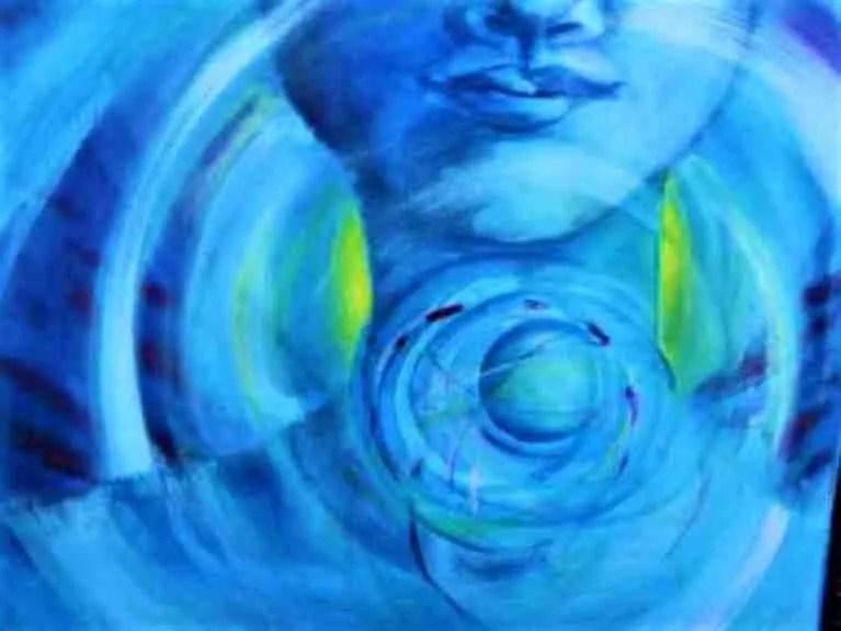 Throat Chakra: I express my truth | Charlene Murphy