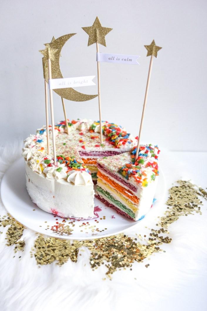 Culinaire - Charlène Telhier, Photographe nature morte basé sur Paris, gâteau , gourmandise, fantaisie, multicolore, créativité