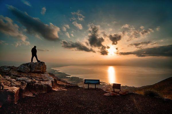 Arbel Sunrise.