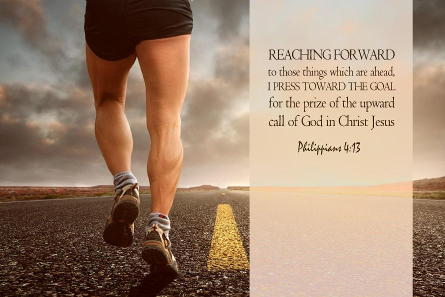 Press Toward the Goal_Philippians 4.13_promo