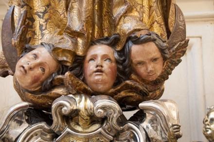 4_Cherubic Heads