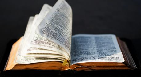 God's Unfolding Plan