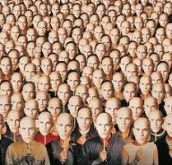 Being John Malkovich - to write for cinema, learn to multi-task