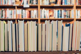 Indie bookshop books Charles Harris Bookshop-rage