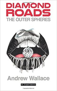 Andrew Wallace - Diamond Roads - #2 The Outer Spheres