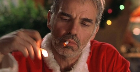 Bad Santa - Charles Harris' UnChristmas Message
