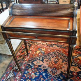 lot-580-19th-century-writing-desk