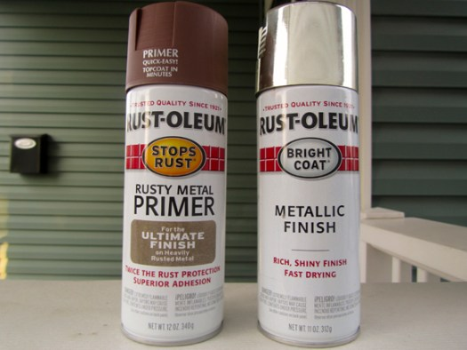 Best Chrome Spray Paint For Metal Home Painting