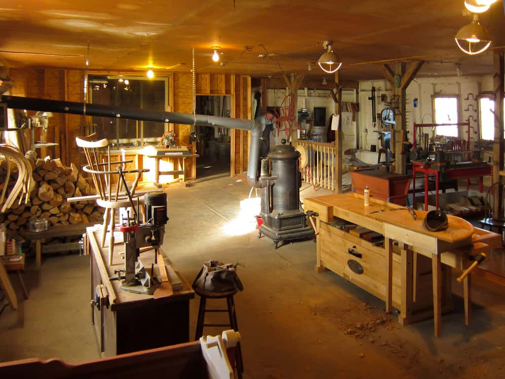 Whether you're furniture shopping online or in the store, here's what you need to know before you buy items for your home. Winning Workshops: The Brighton Woodshop