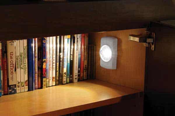 under-cabinet-book-shelf