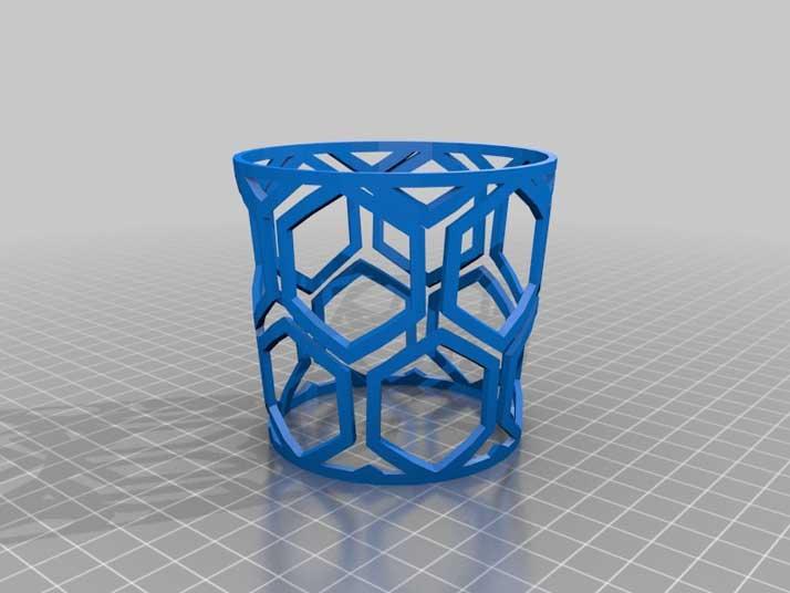 cup-sleeve-3d-printed