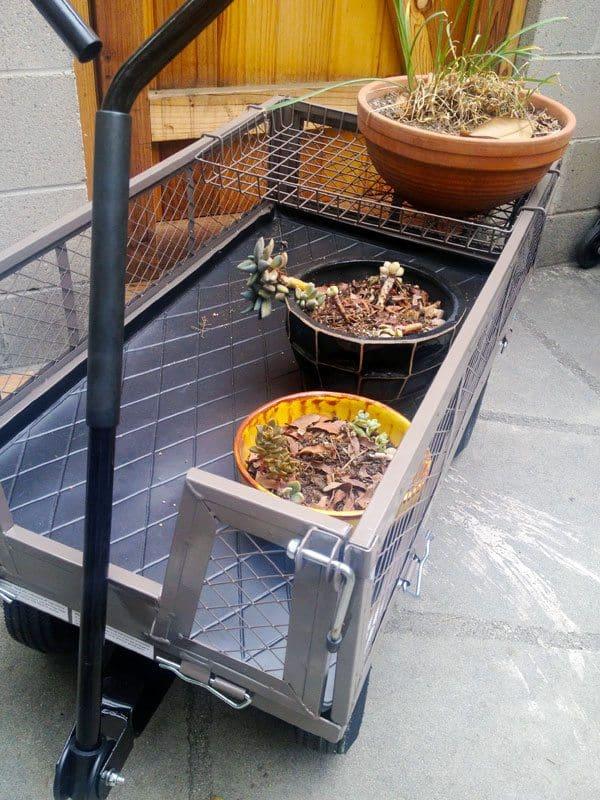 garden-cart-pots