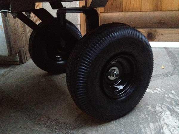 wagon-tires