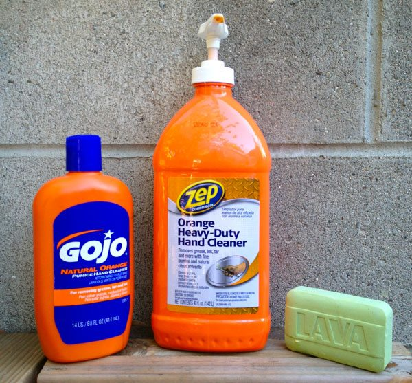 the best pumice soap hand cleaner