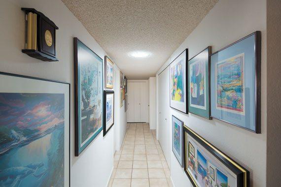 solatube-tucson-hallway